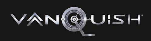 Vanquish Logo
