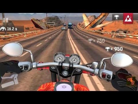Traffic Rider - jogo de moto para android / Ios 2020