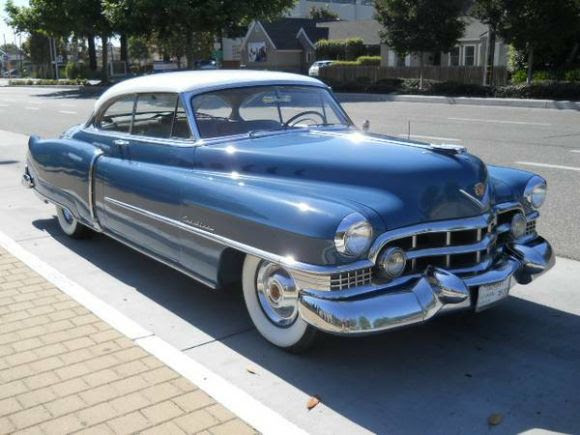 1951 Cadillac Coupe | Bring a Trailer