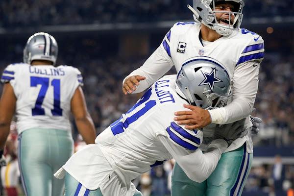 Google News - New Orleans Saints vs. Dallas Cowboys game Preview ... cbdc0b5b1