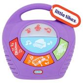Little Tikes Little Music Player