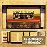 ガーディアンズ・オブ・ギャラクシー:最強 Mix Vol. 1(オリジナル・モーションピクチャー・サウンドトラック)