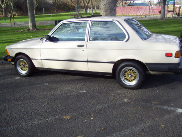 1982 Bmw 320i E21 Very Original With Low Low Miles You Need To See This For Sale Bmw 3 Series 1982 For Sale In Milton Freewater Oregon United States