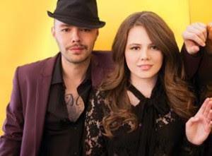Posponen para Julio concierto de Jesse & Joy y Kany García en Costa Rica.