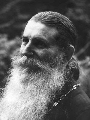 Archpriest Chedomir Ostoich.