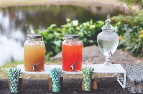 Outdoor Wedding Ideas   12 Top Tips for a Summer Wedding