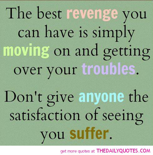 Funny Revenge Quotes. QuotesGram