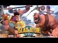 Gladiator Heroes Clash – Strategy RPG – APK MOD HACK – Dinheiro Infinito