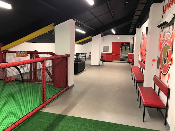 Walsall FC Unveil New Fan Zone at Banks's Stadium
