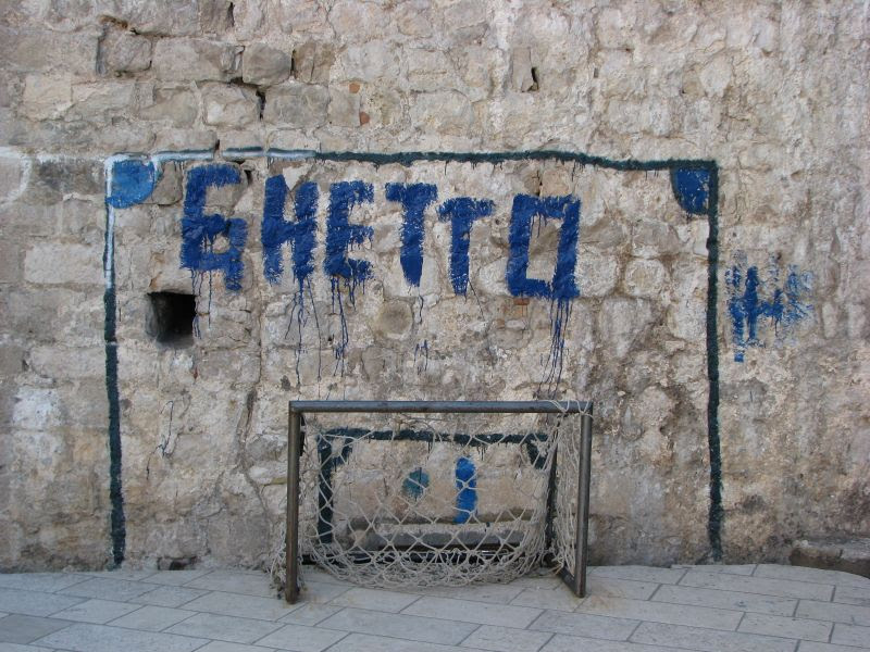 Ghetto?