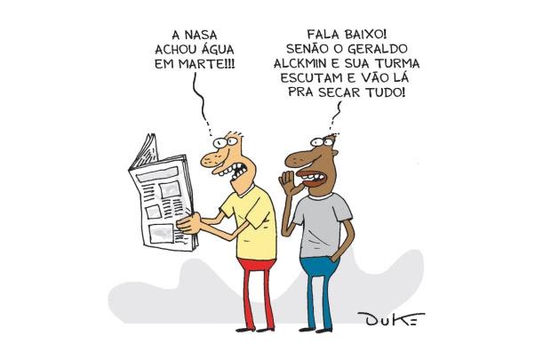 Duke/O Tempo