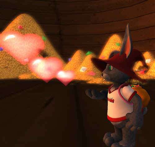 Welcome to Loco Pocos island! - coming to a friendly island next to you on July 9th