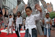 ARTmoves Parade
