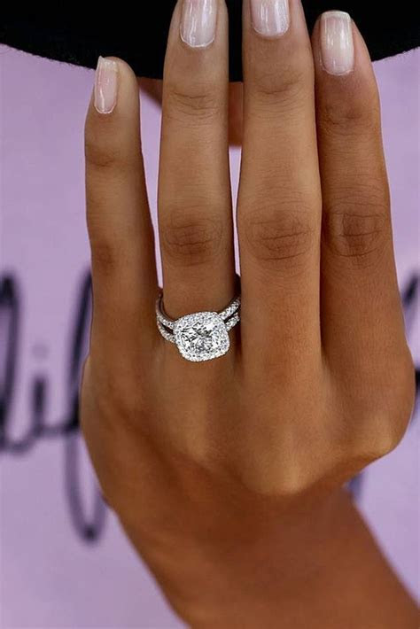 48 Fantastic Engagement Rings 2019   wedding ideas