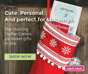 The Stocking Stuffer Combo