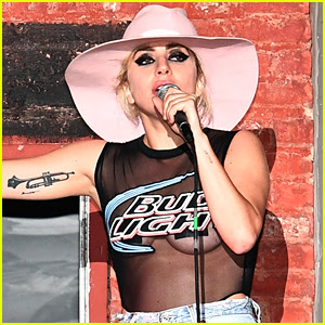 Lady Gaga Announces Return of Bud Light Dive Bar Tour