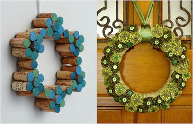 Recycled Products Christmas Decoration Eki Riandra