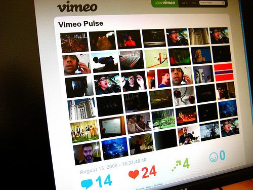 Why YouTube And Vimeo's Emmy Awards Are Important