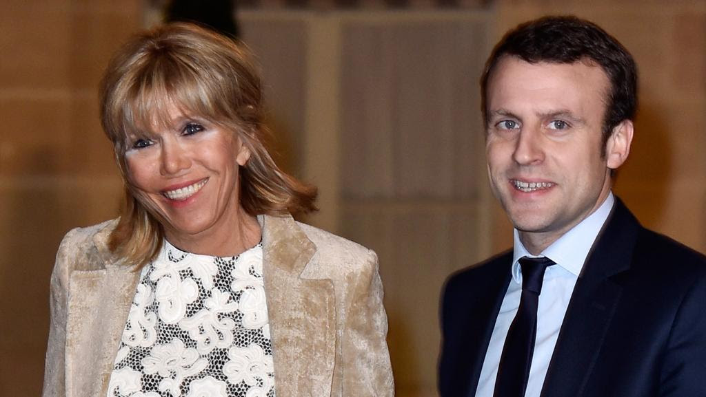 Brigitte trogneux macron wife of emmanuel macron a member of the socialist party and the youngest presidential candidate. Brigitte Trogneux: France's First Lady married former ...