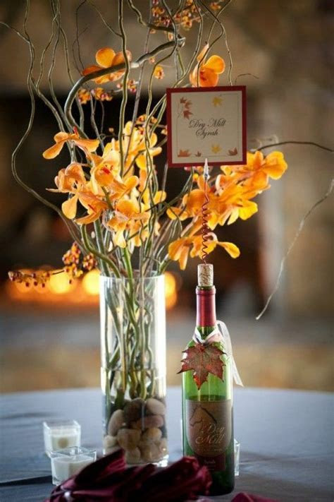 50 best images about Wedding centrepiece ideas on