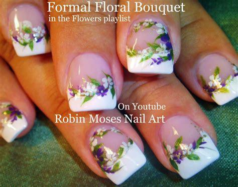 Nail Art by Robin Moses: Wedding Nail Art Designs to make