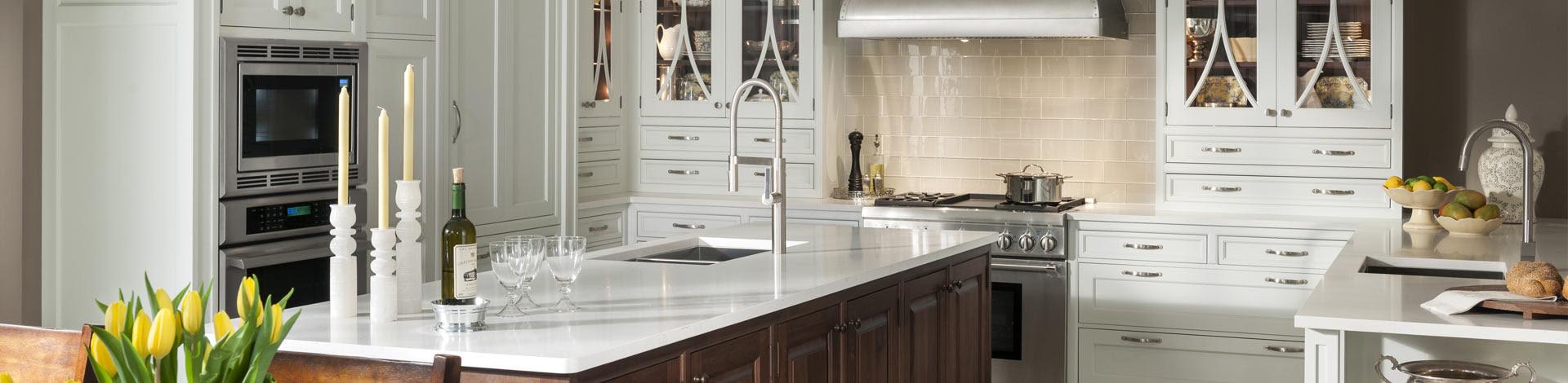 Designer Kitchens More