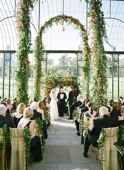The Most Beautiful Places To Have Your Wedding Ceremony in