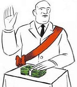 Financiamento público de campanha (Foto: Arquivo Google)