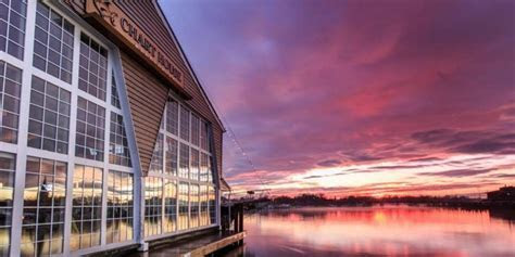 Chart House Annapolis Weddings   Get Prices for Wedding