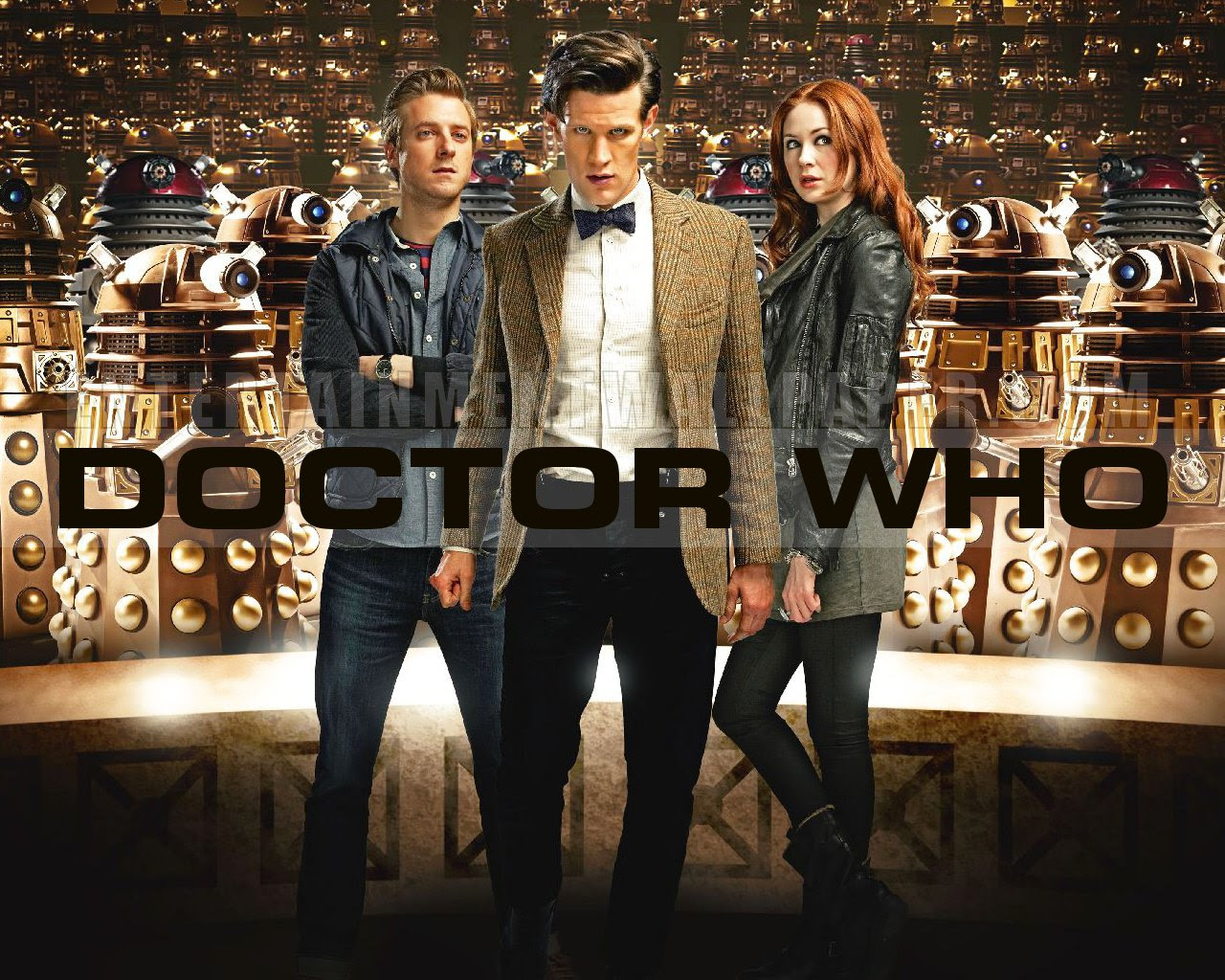 Doctor Who Series 7 Wallpaper Doctor Who Series 7 Wallpaper