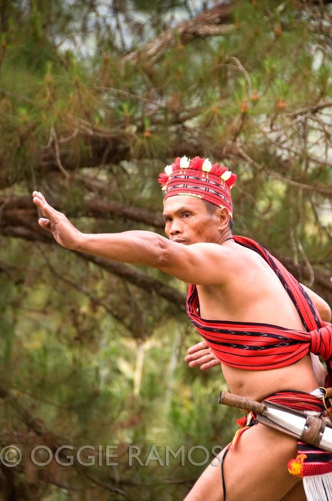 Banaue BP Warrior Intensity