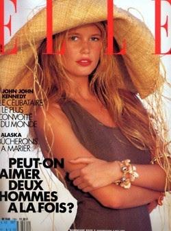 Claudia, 1988
