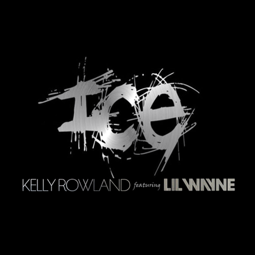 Ice (Single Cover), Kelly Rowland