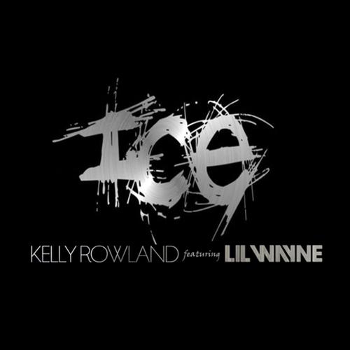 Ice (Single Cover), Kelly Rowland