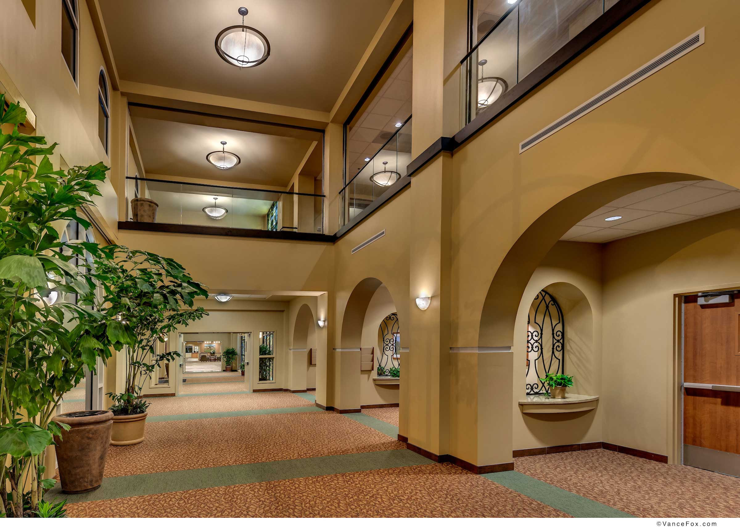 Marian Regional Medical Center, Santa Maria, CA