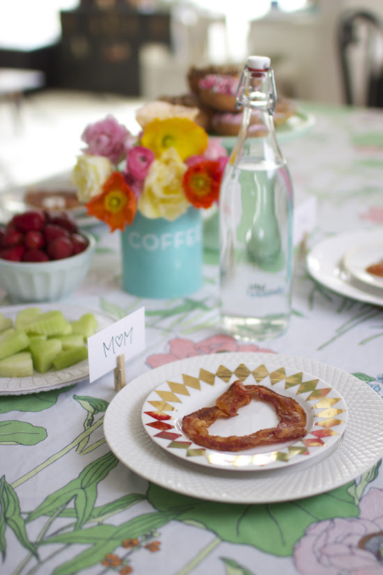 A Mothers Day Brunch With Modcloth At Home In Love