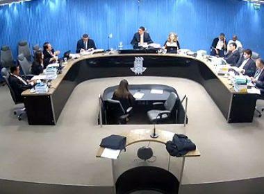 TRE-BA determina realização de novas eleições em Jeremoabo