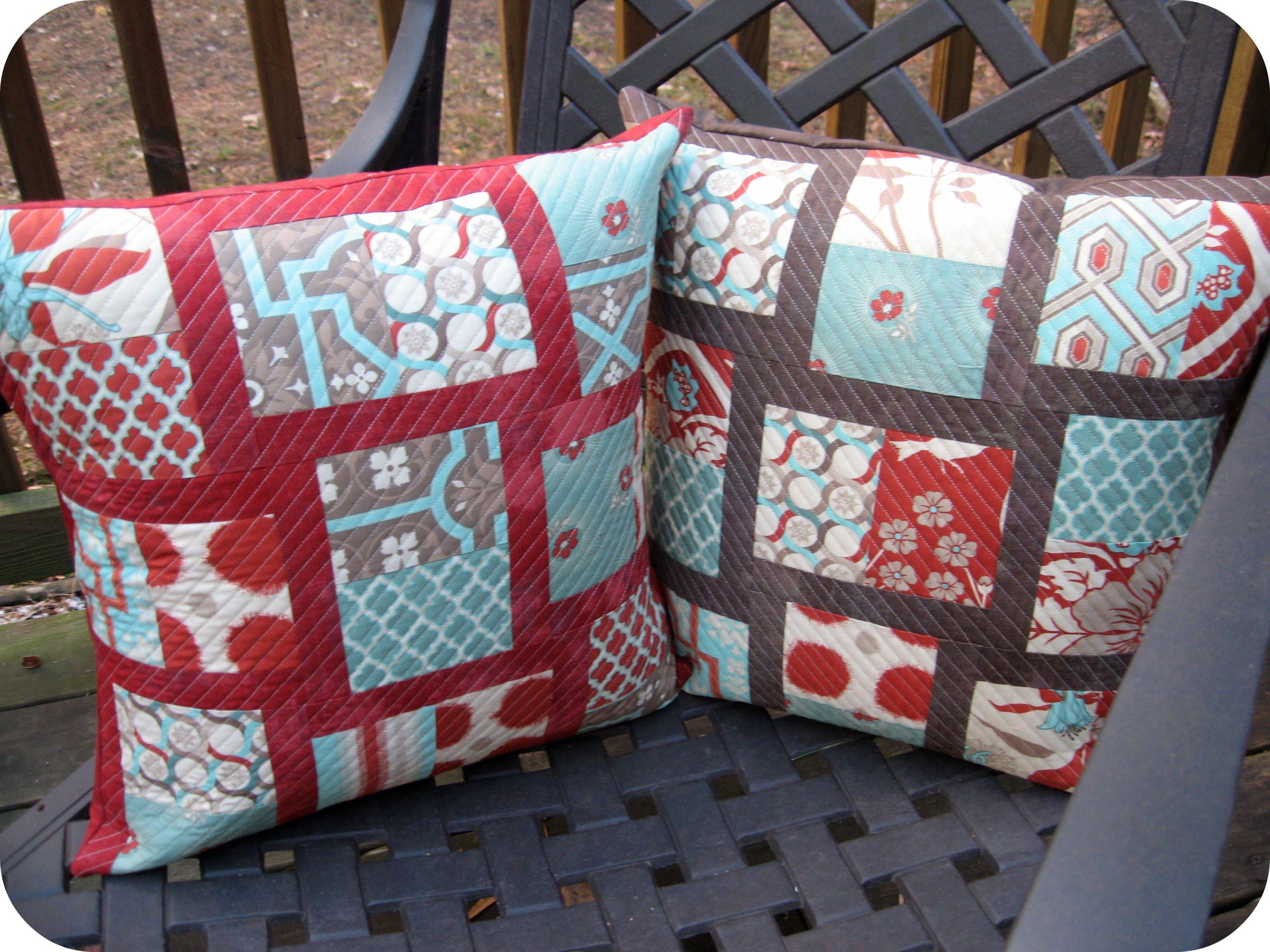 Pillow Talk Swap 4