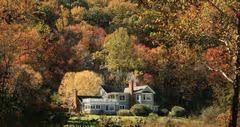 The Kingsmill Resort in Virginia