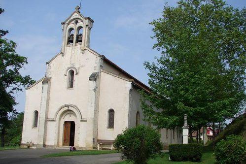 B miramont 007 Iglesia