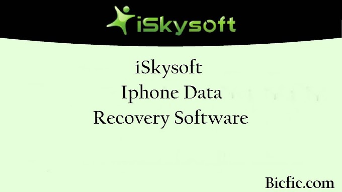 ISkysoft iPhone Data Recovery 4.0.3 Crack is Here ! LifeTime BicFic