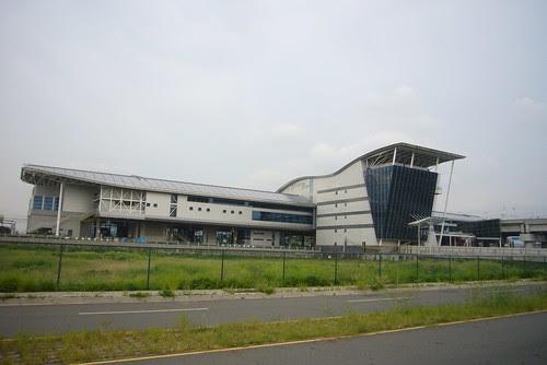 新烏日站-2010年07月