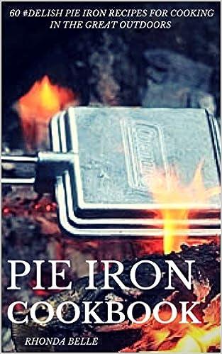 Pie Iron cookbook
