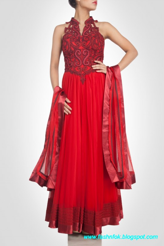 Anarkali-Bridal-Fancy-Frock-Indian-Anarkali-Double-Shirt-Style-New-Fashionable-Suits-5