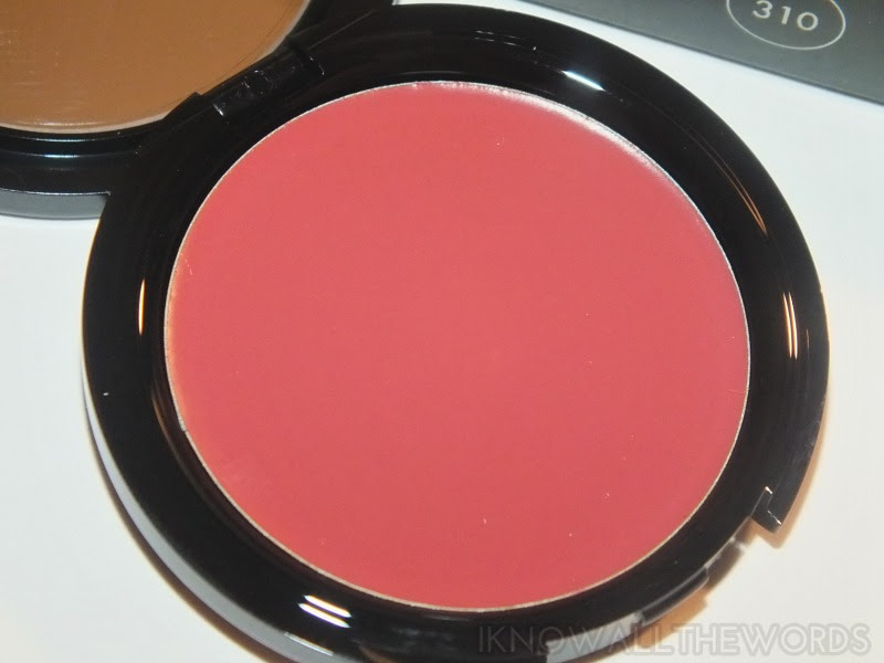 Make Up For Ever HD Cream Blush- 310 Rosewood (15)