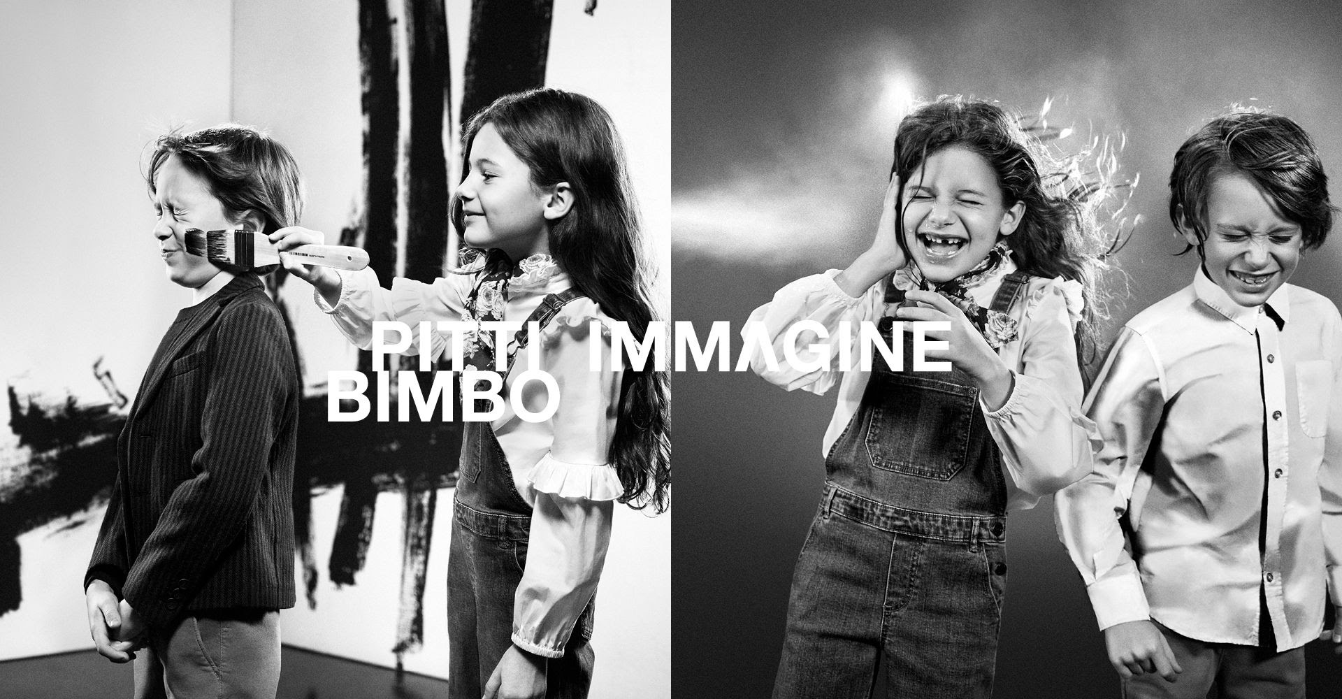Pitti Immagine Bimbo 88 and all the news