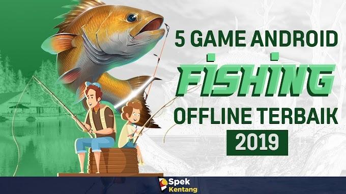 Game Fishing Offline Pc