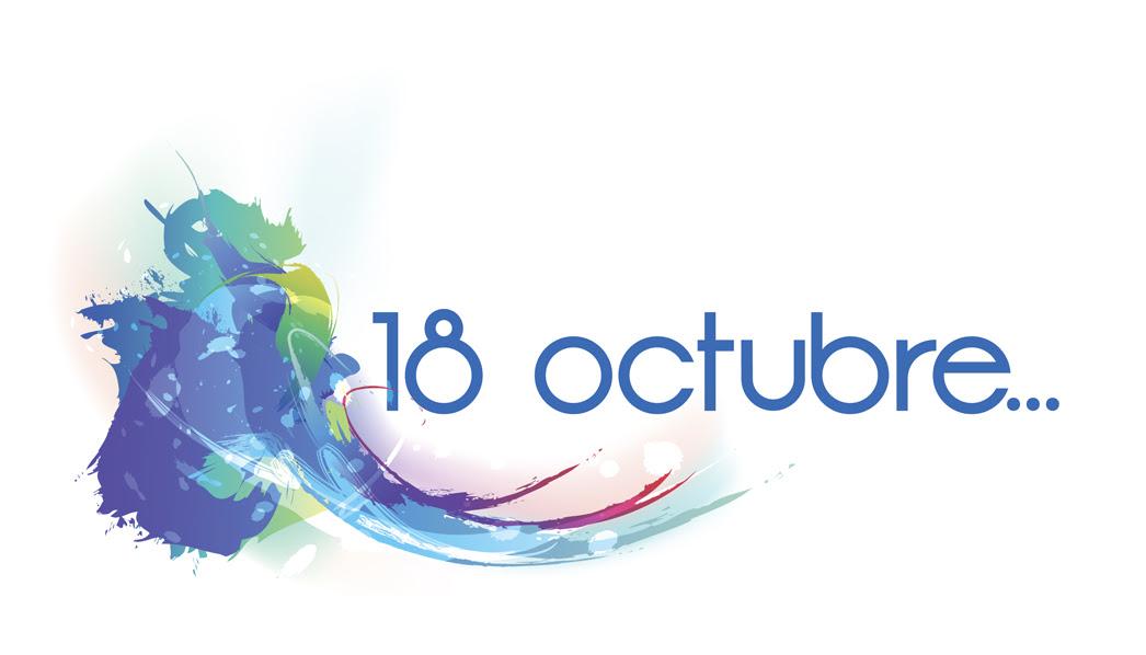 Resultado de imagen de 18 octubre