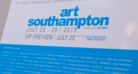 Gallery Valentine Unveils New Space and Hosts Summer Kickoff Celebration with The Guberman Group and Art Southampton
