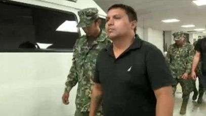 Quin es el narco 'Z-40' de Los Zetas?
